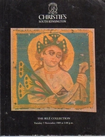 Christie's, The Iklé Collection of Textiles