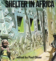 Shelter in Africa