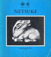 SPINK AND SON Ltd, NETSUKE[06/76]