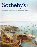 SOTHEBYS, Nat.Hist., Travel, Atlas.& Maps[11/02]