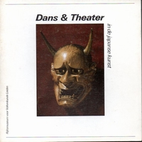 Dans & Theater in de japanse kunst
