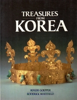 Treasures from Korea