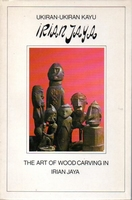 The Art of wood carving in Irian Yaya