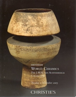 World Ceramics The J.W.N. van Achterbergh Collection