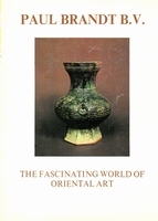 P Brandt, The fascinating world of oriental art[12/75]